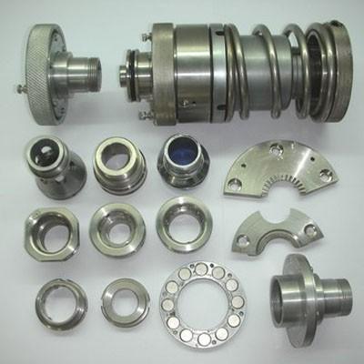Textile parts